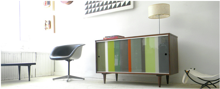 Modology - 20 modern credenzas with contemporary flair