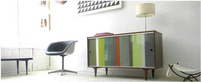 Modology - 20 modern credenzas with contemporary flair