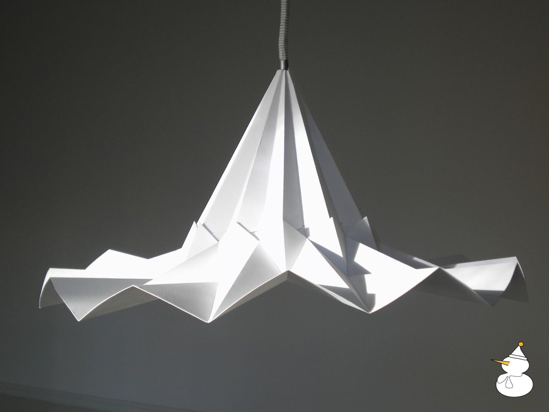 Studio Snowpuppe Lamp : Studio snowpuppe snowbell lampshade