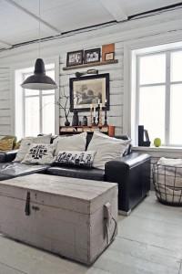 lundagard living area