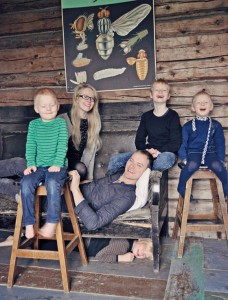lundagard family