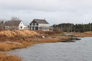 Harbor Cottage, Maine