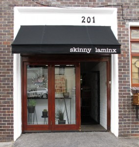 Skinny LaMinx shop