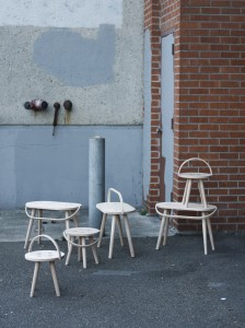New Factory Stools-alley