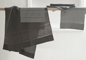 linens from riija