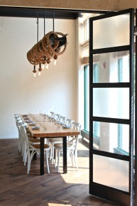 WB - private dining