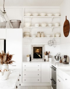 Kara Rosenlund: kitchen