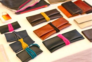 wallets by sophie truong