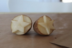 star potato stamps