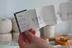 detail Hani's book