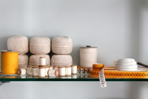 thread and twine at studio carta