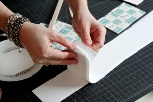 diy accordion book with angela liguori