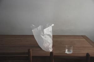 bag eau de nil