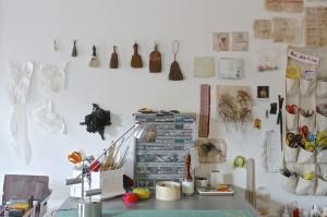 work desk, sophie truong studio: designskool