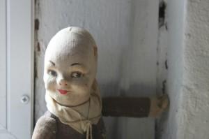 doll, sophie truong studio: designskool