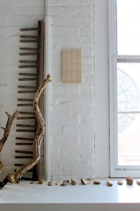 driftwood, sophie truong studio: designskool