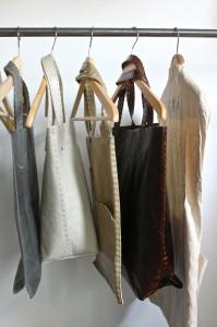 bags, sophie truong studio: designskool