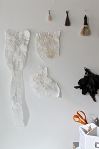 white stitch, sophie truong studio: designskool