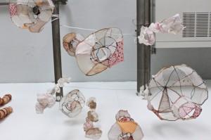 ballons, sophie truong studio: designskool