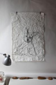 doggie, sophie truong studio: designskool
