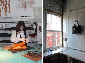 sophie truong studio: designskool