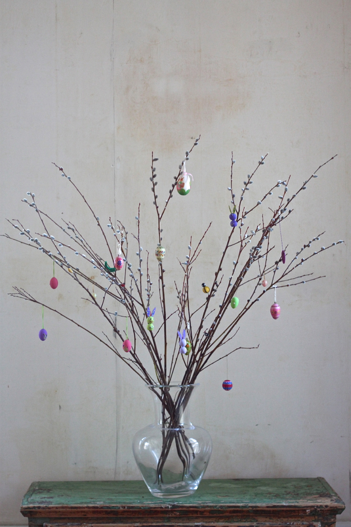 easter tree 4