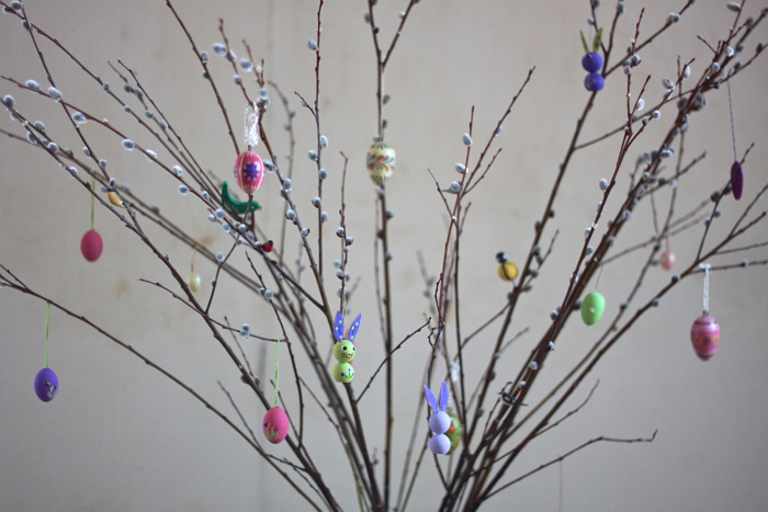 easter tree 5