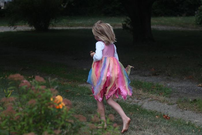 Solvi Fairy takes flight