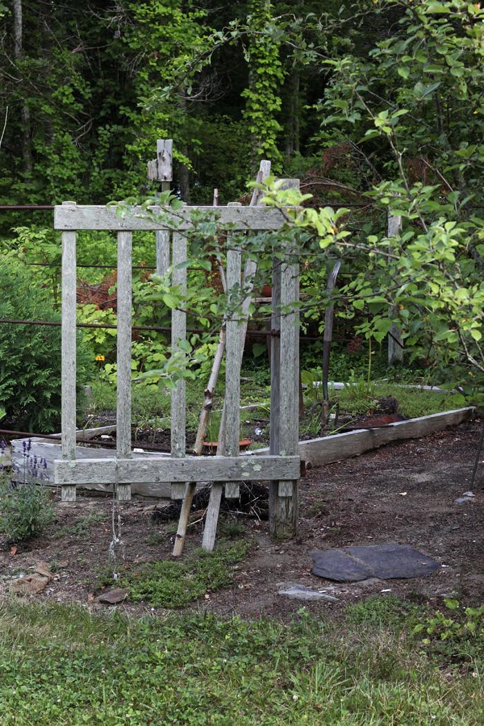 Marnie's Garden Gate