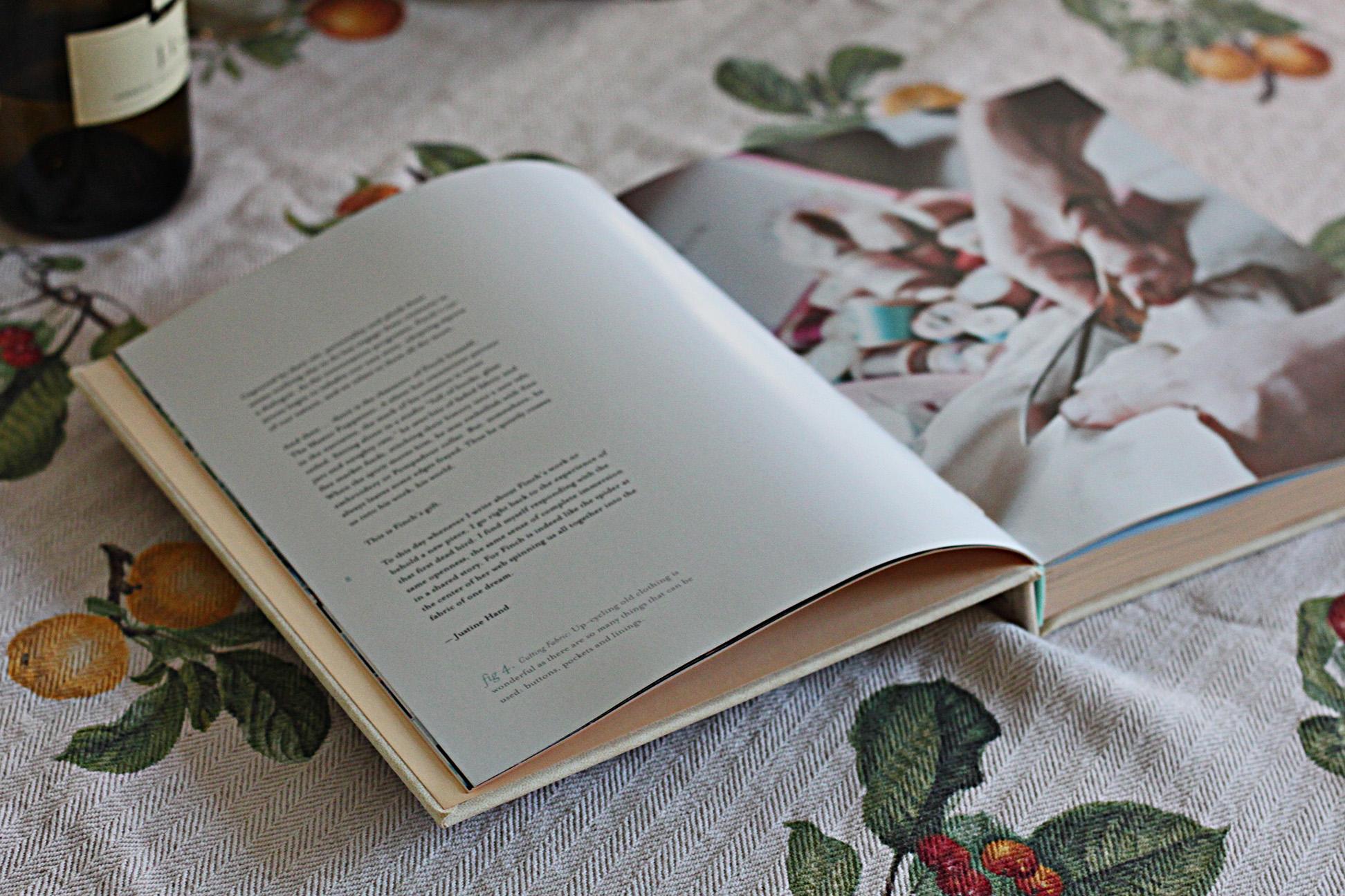 finch book 1