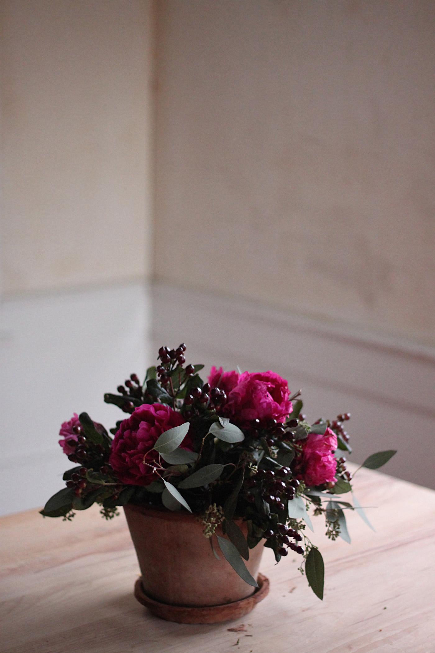 peony bouquet 2