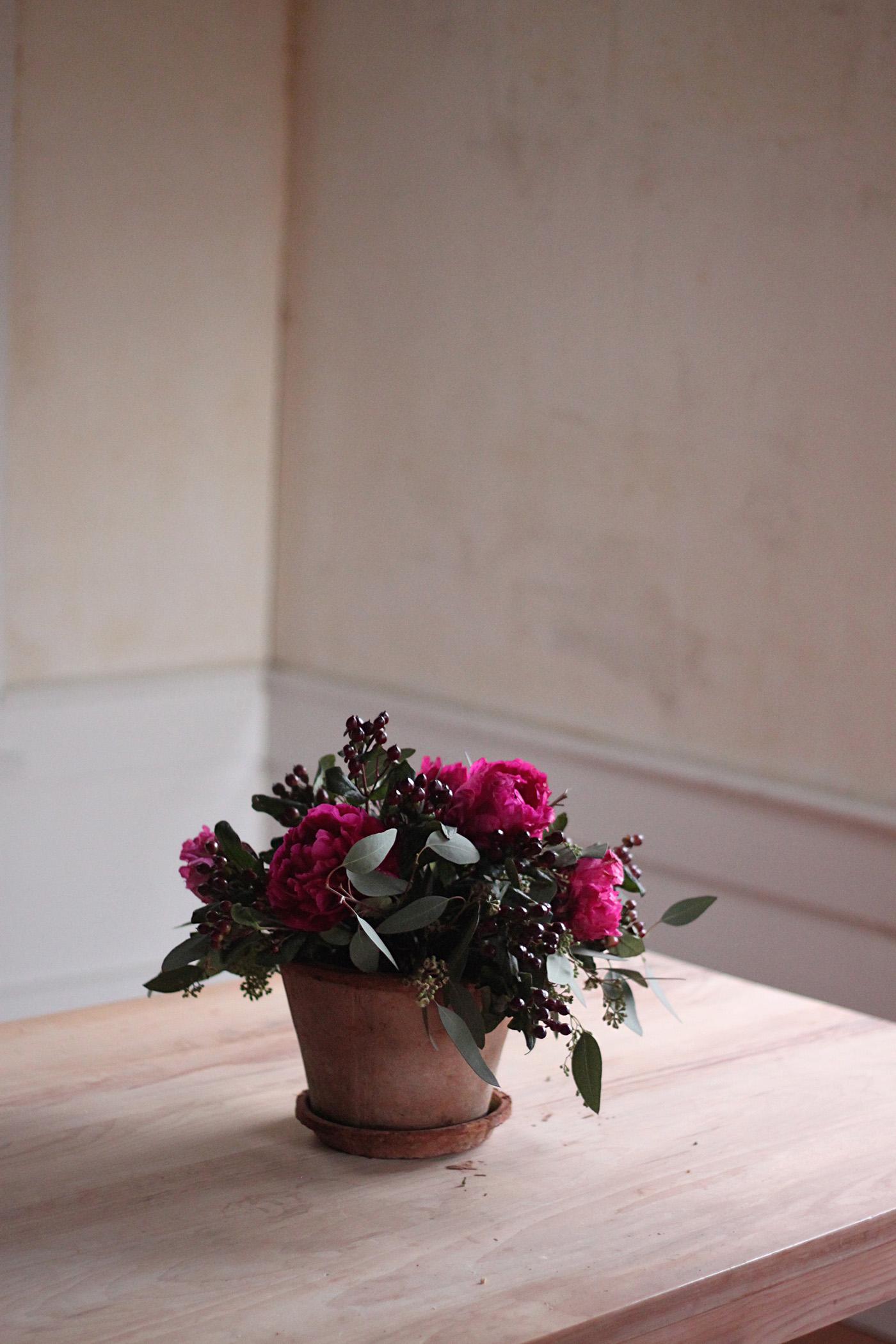 peony bouquet 3
