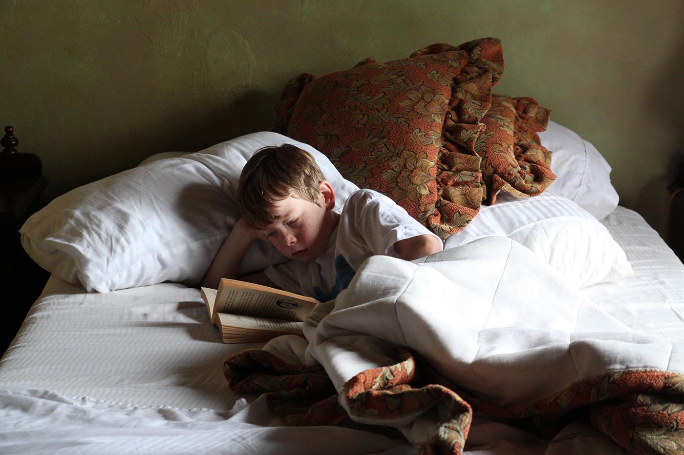 reading Olie Gallery Inn