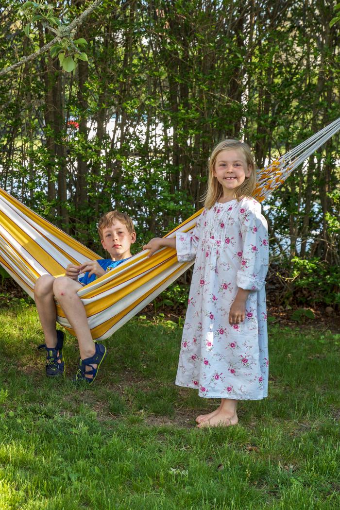 kids hammock 2
